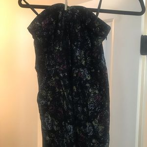 Free People Dresses - Strapless Sweetheart Cocktail Dress